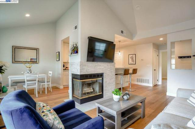 8185 Mountain View Dr, Pleasanton, CA 94588 (#BE40898661) :: The Kulda Real Estate Group