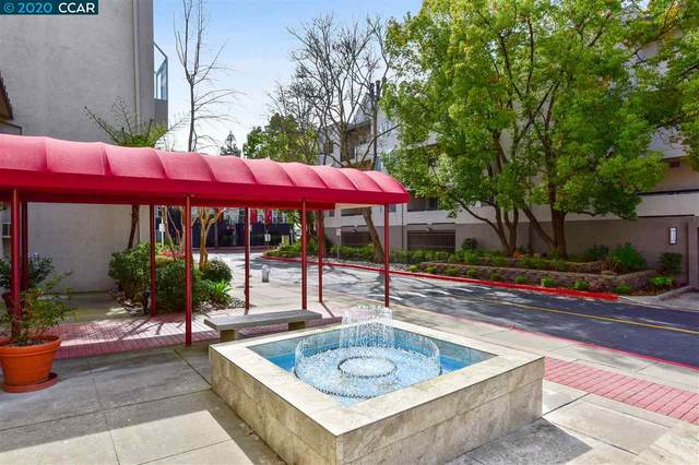 3173 Wayside Plz, Walnut Creek, CA 94597 (#CC40898727) :: Intero Real Estate