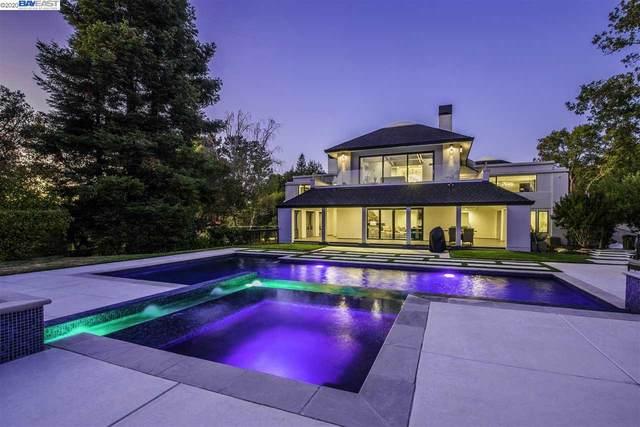 99 Tappan Lane, Orinda, CA 94563 (#BE40901552) :: Strock Real Estate