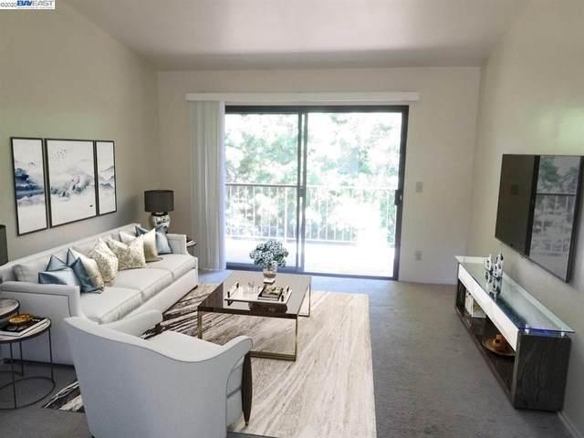 38490 Princeton Ter 4, Fremont, CA 94538 (#BE40915230) :: The Goss Real Estate Group, Keller Williams Bay Area Estates