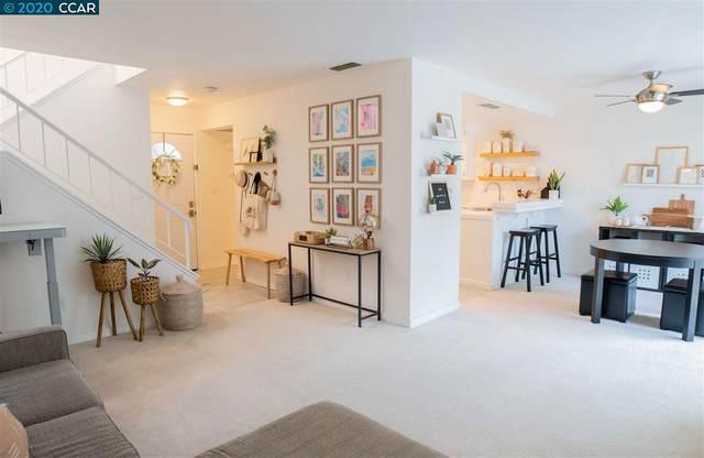 155 S Wildwood, Hercules, CA 94547 (#CC40914641) :: Real Estate Experts