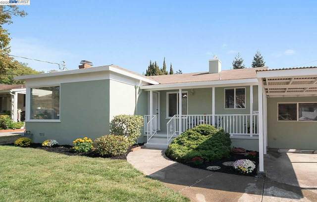 1744 143rd Ave, San Leandro, CA 94578 (#BE40924150) :: RE/MAX Gold