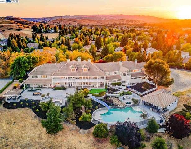 1250 Culet Ranch Rd, Danville, CA 94506 (#BE40953119) :: The Realty Society