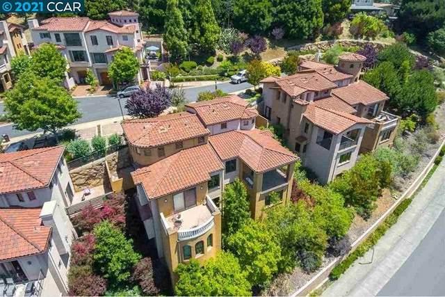 76 Siena Dr., Oakland, CA 94605 (#CC40954768) :: The Kulda Real Estate Group