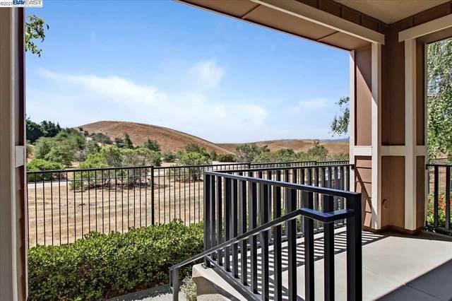 6337 Byron Ln, San Ramon, CA 94582 (#BE40955584) :: The Kulda Real Estate Group