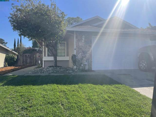 215 Azores Ct, Bay Point, CA 94565 (#CC40962129) :: The Kulda Real Estate Group