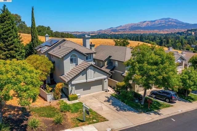 1356 Fountain Springs Cir, Danville, CA 94526 (#BE40962997) :: Strock Real Estate