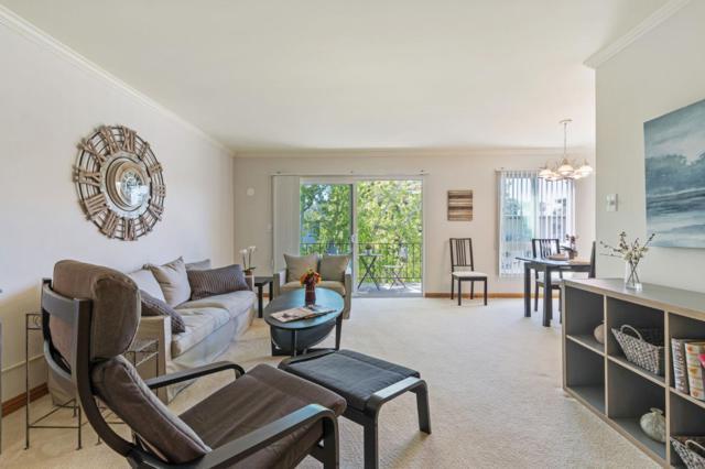 934 Peninsula Ave 409, San Mateo, CA 94401 (#ML81696687) :: The Kulda Real Estate Group