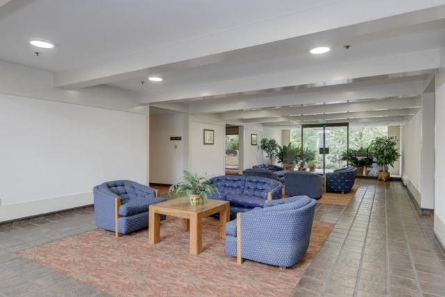 410 Sheridan Ave 455, Palo Alto, CA 94306 (#ML81705761) :: The Kulda Real Estate Group