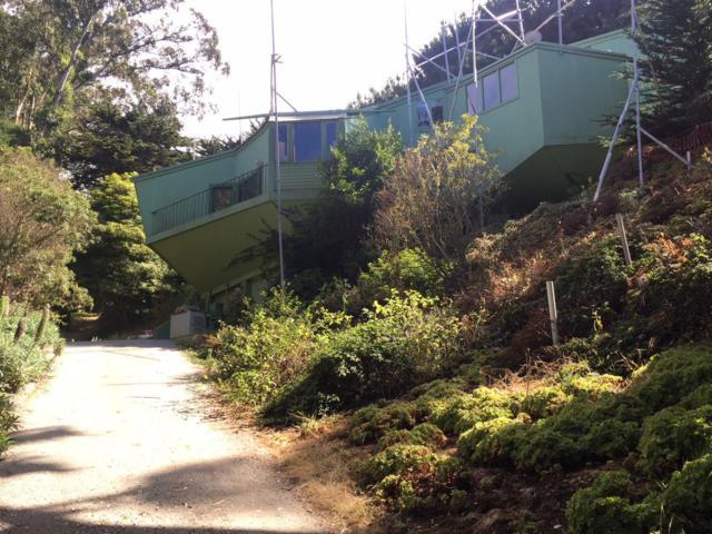 164 Spindrift Rd A, Carmel Highlands, CA 93923 (#ML81717336) :: Julie Davis Sells Homes