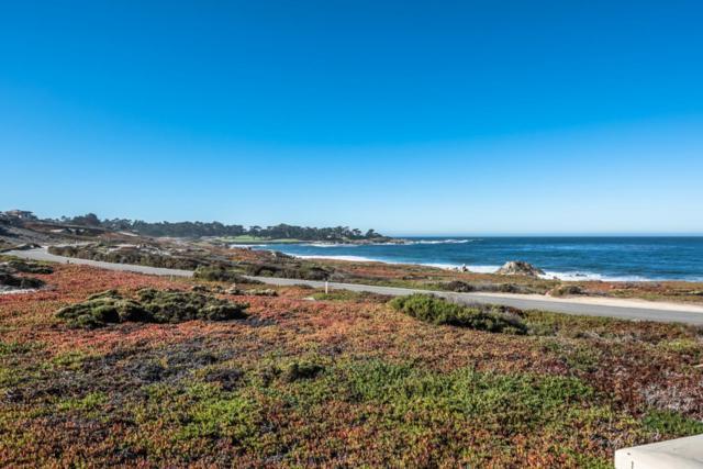 1152 Spyglass Hill Rd, Pebble Beach, CA 93953 (#ML81718777) :: Julie Davis Sells Homes