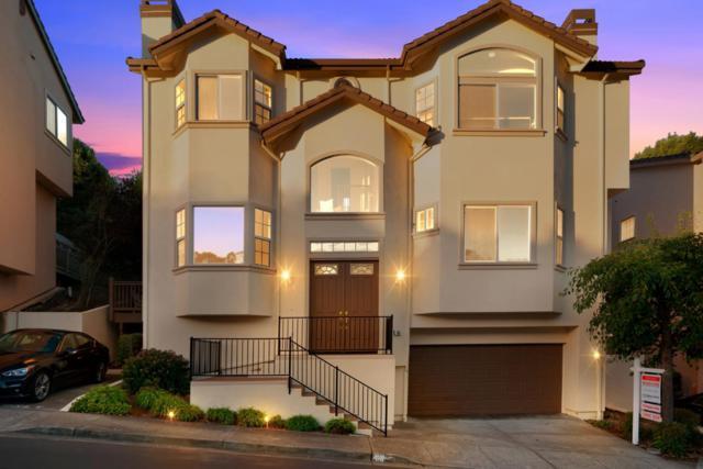 60 Buena Vista Rd, South San Francisco, CA 94080 (#ML81724284) :: The Kulda Real Estate Group