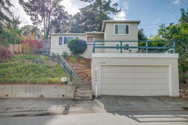 2134 Lyon Ave, Belmont, CA 94002 (#ML81725207) :: The Goss Real Estate Group, Keller Williams Bay Area Estates