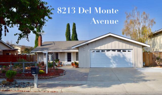 8213 Del Monte Ave, Newark, CA 94560 (#ML81730678) :: Brett Jennings Real Estate Experts
