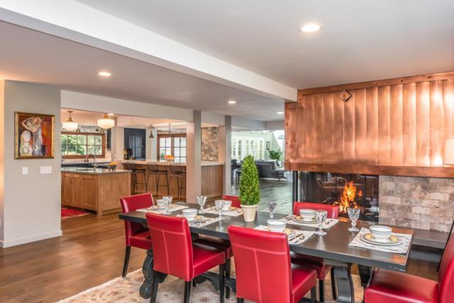 571 Aguajito Rd, Carmel, CA 93923 (#ML81744092) :: The Goss Real Estate Group, Keller Williams Bay Area Estates