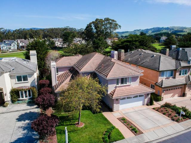 41 Turnberry Rd, Half Moon Bay, CA 94019 (#ML81746752) :: The Kulda Real Estate Group