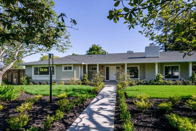 110 Country Club Dr, Hillsborough, CA 94010 (#ML81750359) :: Strock Real Estate