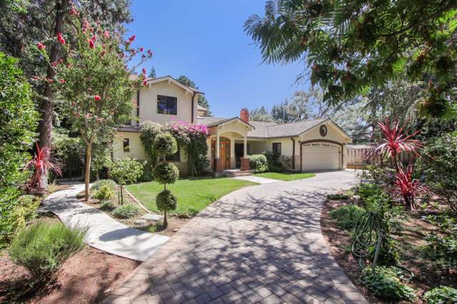 189 Osage Ave, Los Altos, CA 94022 (#ML81768211) :: Strock Real Estate