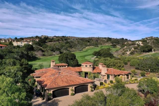 408 Estrella D'oro, Monterey, CA 93940 (#ML81778463) :: Strock Real Estate