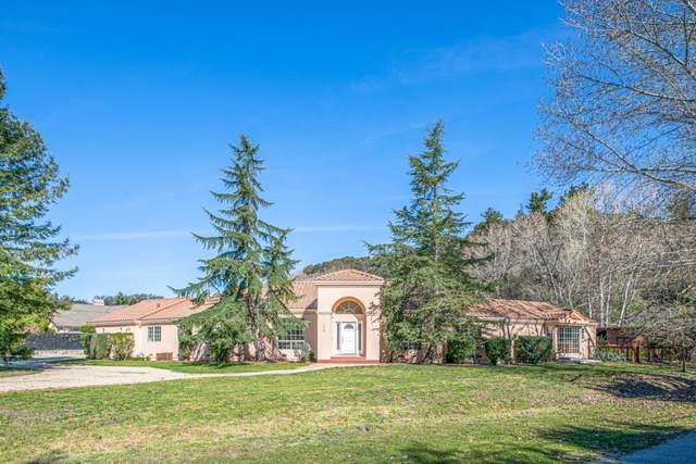 120 Taryn Ln, La Selva Beach, CA 95076 (#ML81783707) :: Strock Real Estate