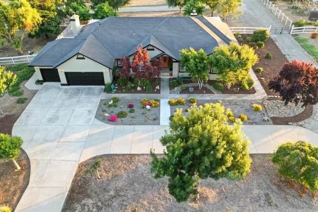 5652 Diablo Hills Rd, Tres Pinos, CA 95075 (#ML81795719) :: Alex Brant Properties