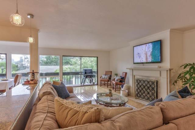 87 High Meadow Ln, Carmel, CA 93923 (#ML81802627) :: RE/MAX Gold