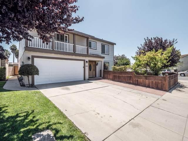 600 Alvarado Ct, Salinas, CA 93907 (#ML81803408) :: Strock Real Estate