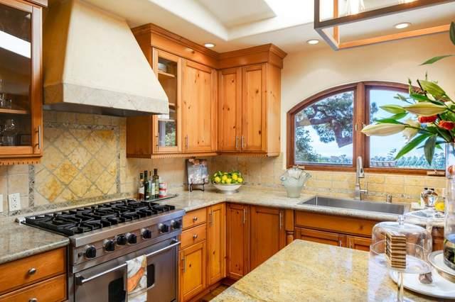 24422 Portola Ave, Carmel, CA 93923 (#ML81809367) :: The Goss Real Estate Group, Keller Williams Bay Area Estates