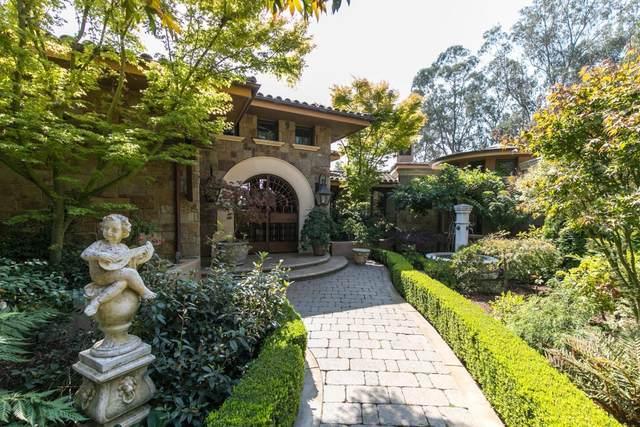 542 E Bel Mar Dr, La Selva Beach, CA 95076 (#ML81809472) :: The Sean Cooper Real Estate Group