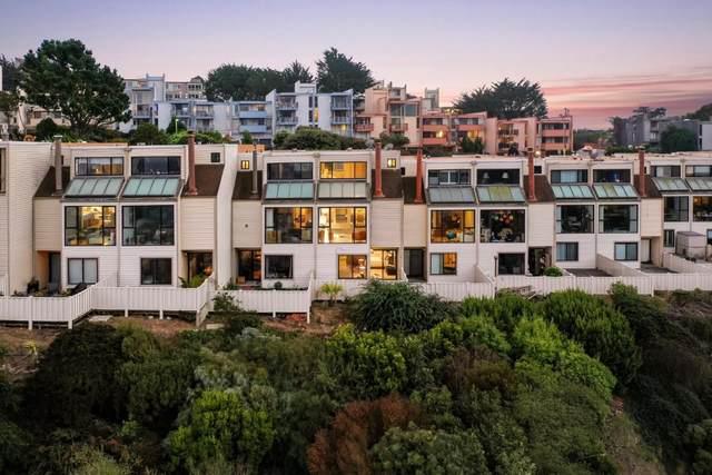 5021 Diamond Heights Blvd, San Francisco, CA 94131 (#ML81811491) :: The Goss Real Estate Group, Keller Williams Bay Area Estates