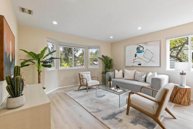 131 Centre St, Mountain View, CA 94041 (#ML81812662) :: Strock Real Estate