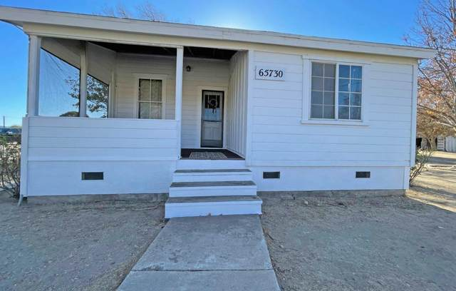 65730 Dixie St, Bradley, CA 93426 (MLS #ML81823716) :: Compass