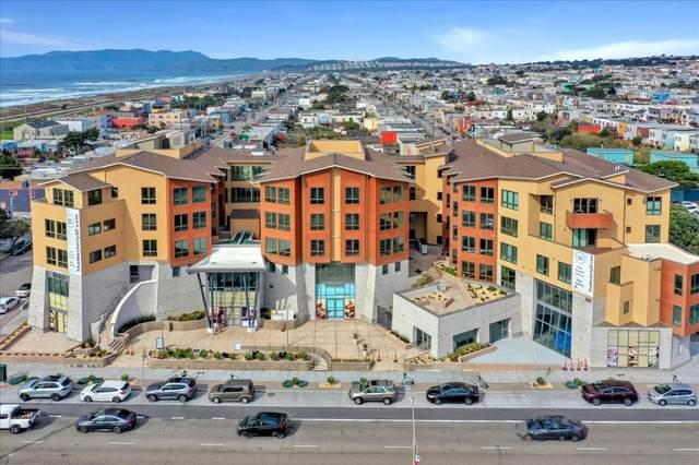 3535 Wawona St 515, San Francisco, CA 94116 (#ML81832603) :: Real Estate Experts