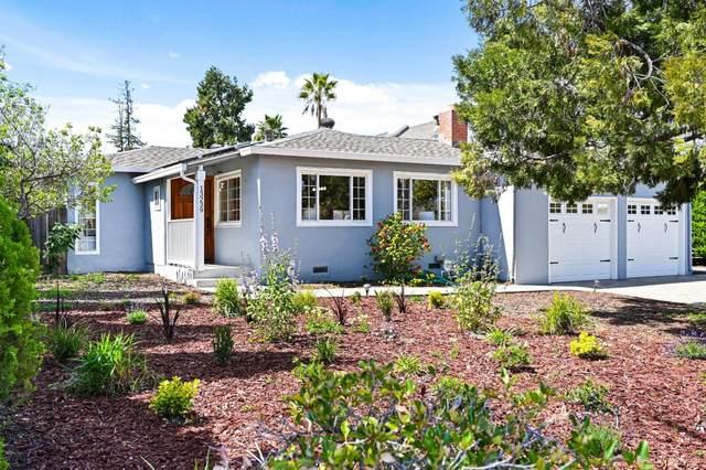 13239 Berwick St, Saratoga, CA 95070 (#ML81837265) :: The Goss Real Estate Group, Keller Williams Bay Area Estates