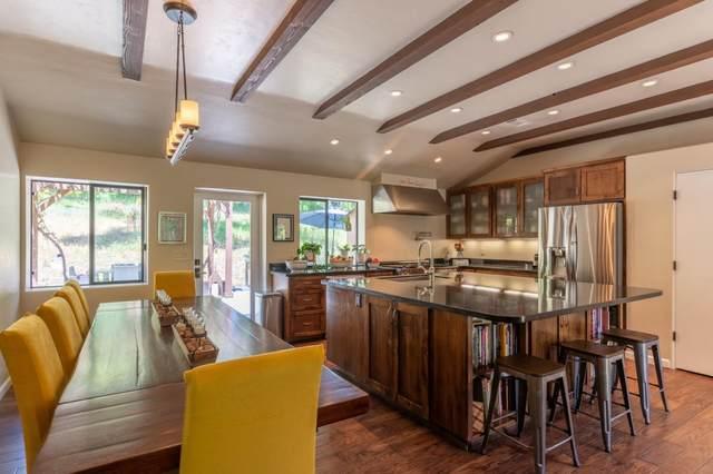 33644 E Carmel Valley Rd, Carmel Valley, CA 93924 (#ML81842082) :: The Kulda Real Estate Group