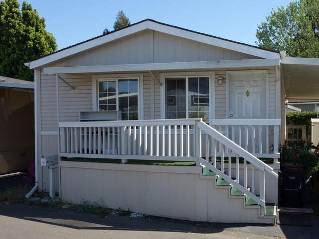 191 E El Camino Real 135, Mountain View, CA 94040 (#ML81844035) :: Live Play Silicon Valley