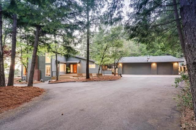 685 Rancho Prieta Rd, Los Gatos, CA 95033 (#ML81844969) :: Robert Balina | Synergize Realty
