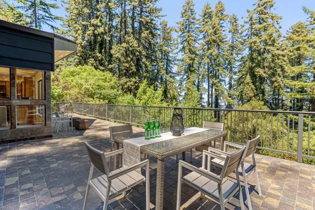 26 Big Tree, Woodside, CA 94062 (#ML81851418) :: Strock Real Estate