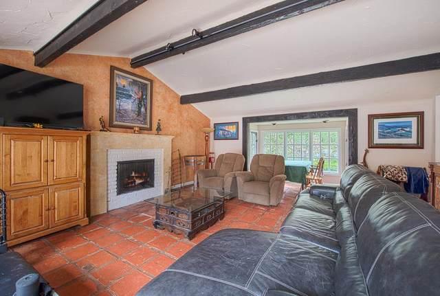 3041 Bird Rock Rd, Pebble Beach, CA 93953 (#ML81857879) :: The Sean Cooper Real Estate Group