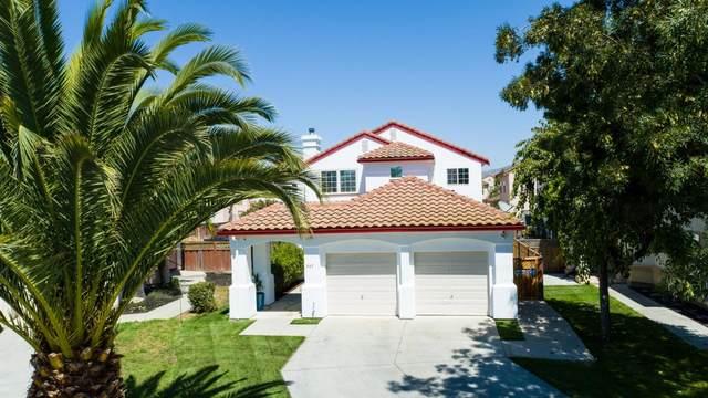 945 Crestview St, Salinas, CA 93906 (#ML81860211) :: The Goss Real Estate Group, Keller Williams Bay Area Estates