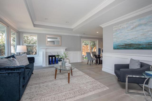 3 Charlton St, San Carlos, CA 94070 (#ML81682587) :: Brett Jennings Real Estate Experts