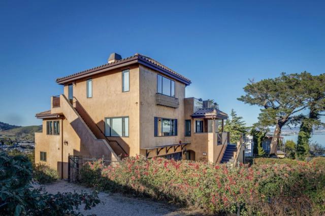 7 San Diego Ct, Brisbane, CA 94005 (#ML81692264) :: Brett Jennings Real Estate Experts