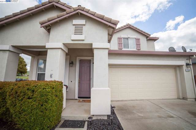 799 Berryessa St, Livermore, CA 94551 (#BE40860771) :: The Sean Cooper Real Estate Group