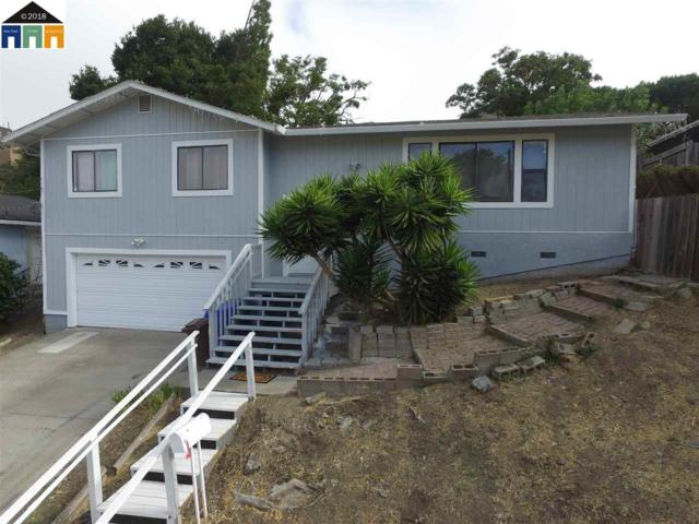 910 Mariposa Ave, Rodeo, CA 94572 (#MR40834069) :: The Goss Real Estate Group, Keller Williams Bay Area Estates