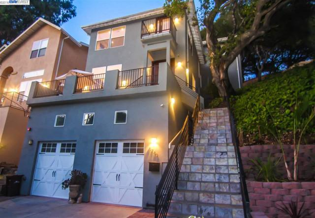 8740 Golf Links Rd, Oakland, CA 94605 (#BE40844937) :: The Kulda Real Estate Group