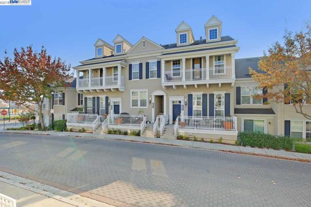 3786 Dunmore Ln, Dublin, CA 94568 (#BE40845992) :: The Sean Cooper Real Estate Group