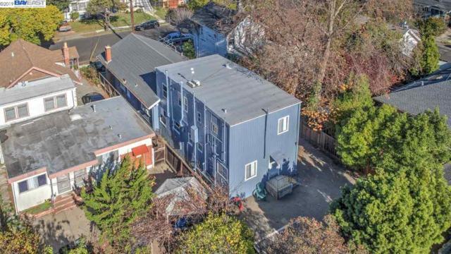 336 Lincoln Ave, Alameda, CA 94501 (#BE40849325) :: Strock Real Estate