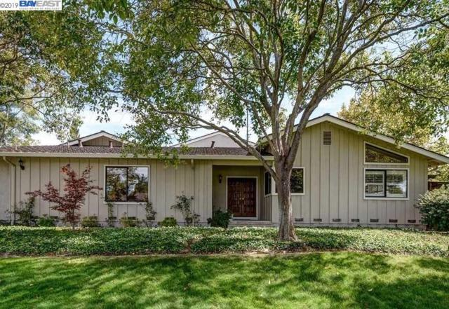 2235 Oneida Cir, Danville, CA 94526 (#BE40850447) :: The Realty Society