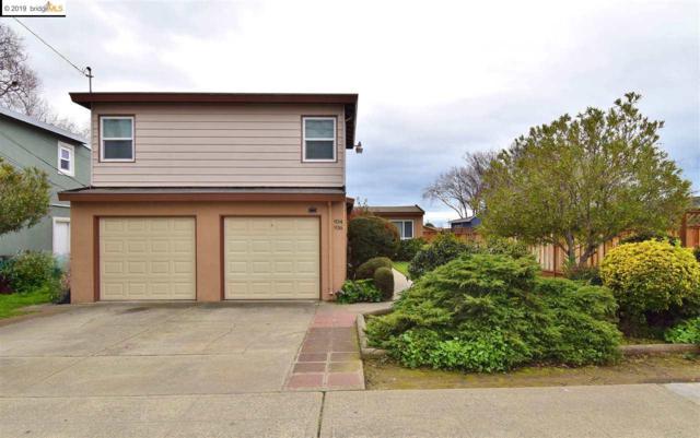 936 Fargo Ave, San Leandro, CA 94579 (#EB40855074) :: Strock Real Estate