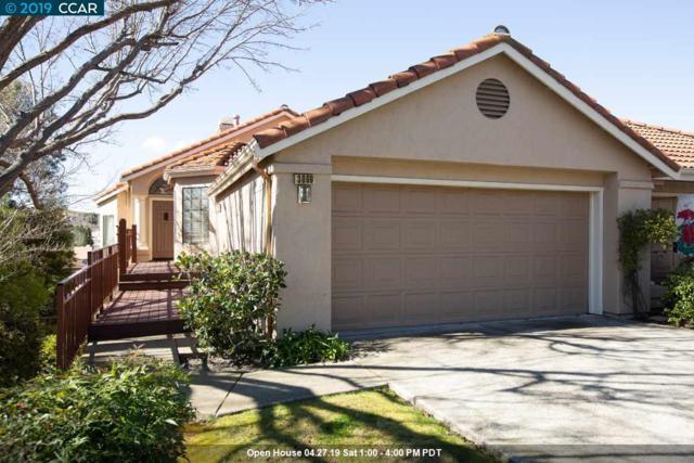 3069 Tahoe Place, San Ramon, CA 94582 (#CC40855758) :: Julie Davis Sells Homes